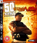 50 Cent : Blood on the Sand