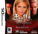 Buffy contre les Vampires : Sacrifice