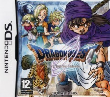 Dragon Quest : La Fiancée Céleste