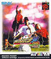 Neo Geo Cup'98 Plus Color