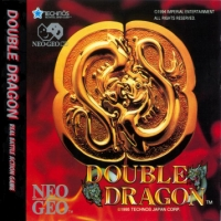 Double Dragon : Real Battle Action Game