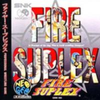 Fire Suplex