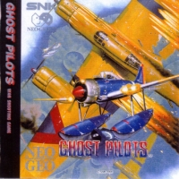 Ghost Pilots : War Shooting Game