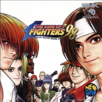 The King of Fighters '98: Dream Match Never Ends