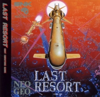 Last Resort : Unit Shooting Game