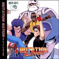 Mutation Nation : Neo Battle Action Game