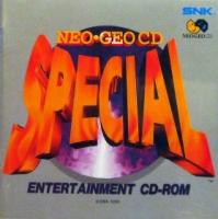 Neo Geo CD Special
