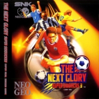 The Next Glory : Super Sidekicks 3
