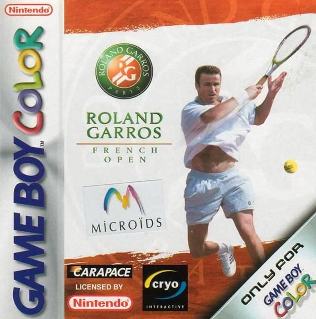 Roland Garros 2000