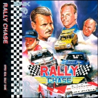 Rally Chase : Hyper Real Rally Game