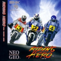 Riding Hero : Real Racing Game