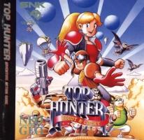 Top Hunter: Roddy & Cathy