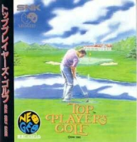 Top Players Golf