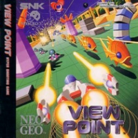View Point : Hyper Shooting Game