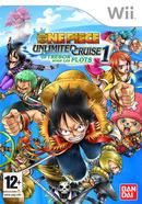 One Piece Unlimited Cruise 1 : Le Trésor sous les Flots