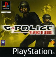 G-police : Weapons Of Justice
