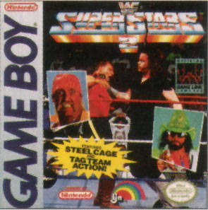 WWF Superstars 2