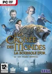 A La Croisee Des Mondes : La Boussole d'Or