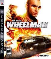 Vin Diesel : Wheelman