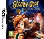 Scooby-Doo! Op�ration Chocottes