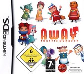 AWAY : Shuffle Dungeon