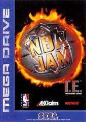 NBA Jam : T.E.