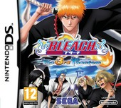 Bleach The 3rd Phantom