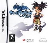 Blue Dragon Plus