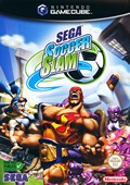 Sega Soccer Slam