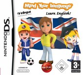 Mind your Language : Learn English !
