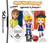 Mind your Language : Apprends le Francais !