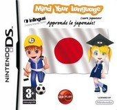 Mind your Language : Apprends le Japonais !