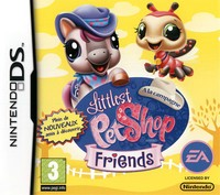 Littlest Pet Shop Friends : A la Campagne