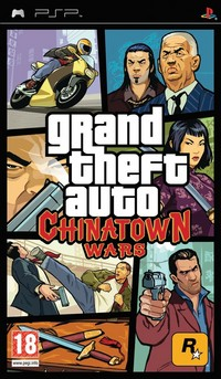Grand Theft Auto : Chinatown Wars