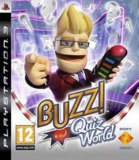 Buzz ! : Quiz World
