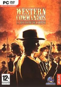 Western Commandos : La Revanche de Cooper