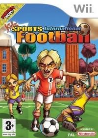 Kidz Sports : International Football
