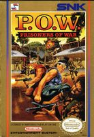 P.O.W : Prisoners Of  War