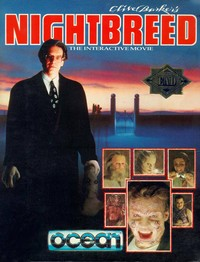 Clive Barker's Nightbreed : The Interactive Movie