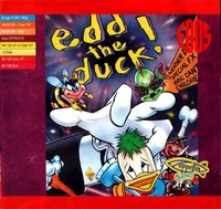 Edd the Duck!