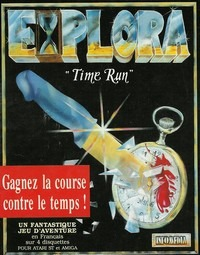 Explora : Time Run
