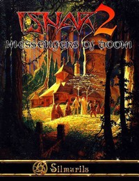 Ishar 2 : Messengers of Doom