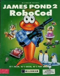 James Pond 2 : Codename RoboCod