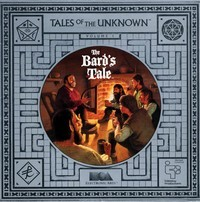 The Bard's Tale : Tales of the Unknown, Volume I
