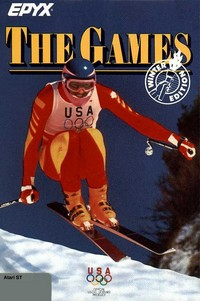 The Games : Winter Edition