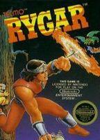 Rygar