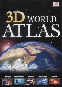 3D World Atlas