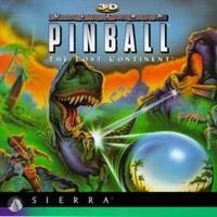 3D Ultra Pinball : Le Continent Perdu