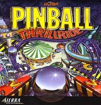 3D Ultra Pinball : Thrillride
