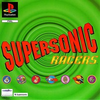 Supersonic Racers